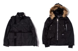 Nomadic 2008 Winter Collection