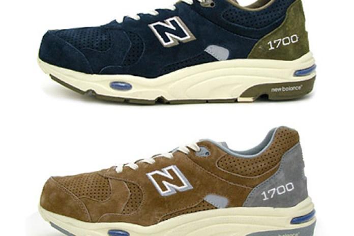 nonnative x New Balance M1700C