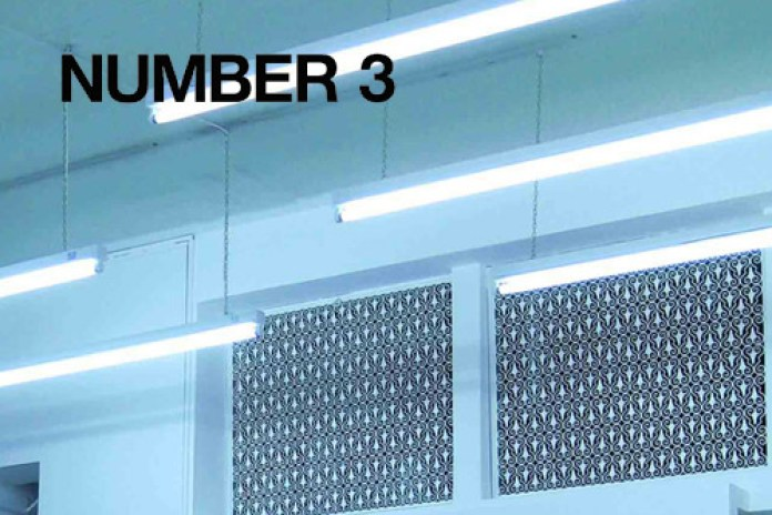 Number 3 | Athens Store Opening