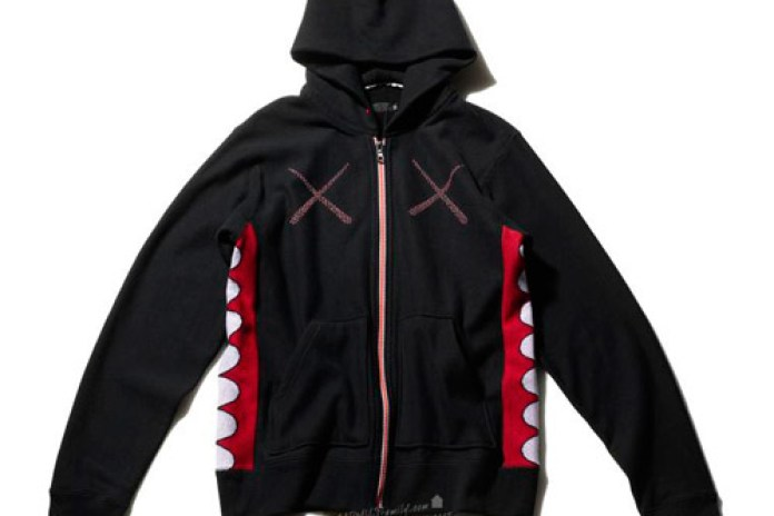 OriginalFake 2009 Spring/Summer Collection January Releases
