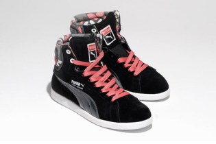 PUMA First Round Scroll 80 Women's