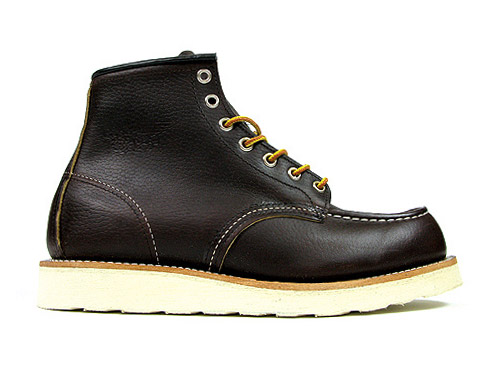 Red Wing Shoes 2008 Fall/Winter Collection