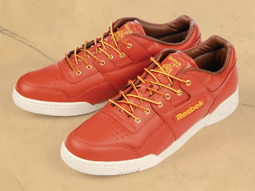Reebok Premium Workout Plus Pack