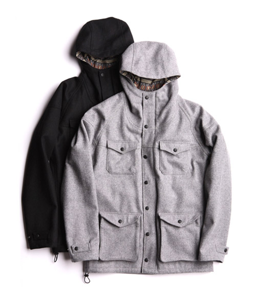 rehacer x Anout Commune 2008 Winter Collection