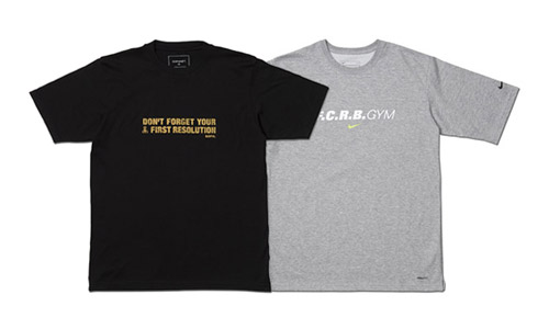 SOPHNET. and F.C.R.B New Years Tees