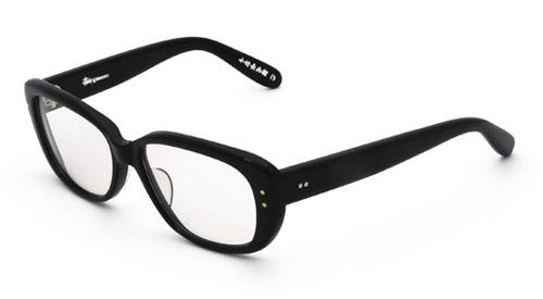 "Stussy x Kotake Cyobei Saku ""Naomi"" Glasses"