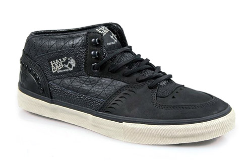 "Taka Hayashi x Active x Vans ""Drop Sneakers Not Bombs"" Pack"