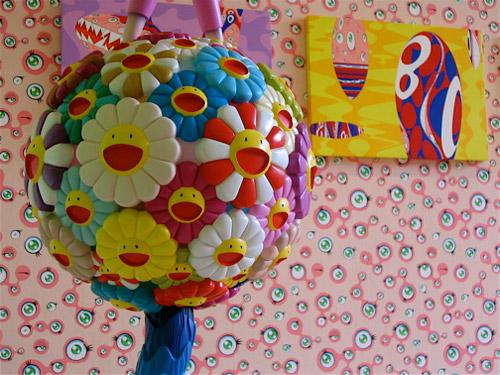 "Takashi Murakami ""© Murakami"" Exhibition Frankfurt"