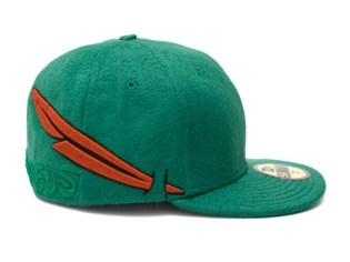 The Hundreds x Disney x New Era 59Fifty Fitted Set