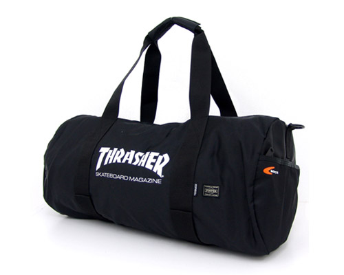 Thrasher x Gallery1950 x Porter Boston Bag