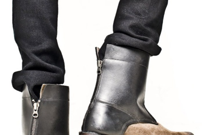 Timberland Boot Company 2008 Winter Collection