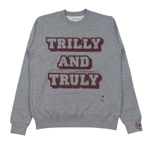 Trilly & Truly x Swagger Lupestein Tee & More
