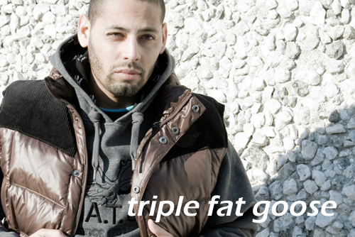 Triple FAT Goose 2008 Winter Collection