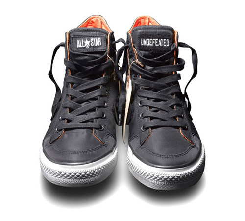 UNDFTD x Converse Poorman's Weapon