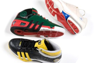 UNDRCRWN x adidas Team Signature Command + Create