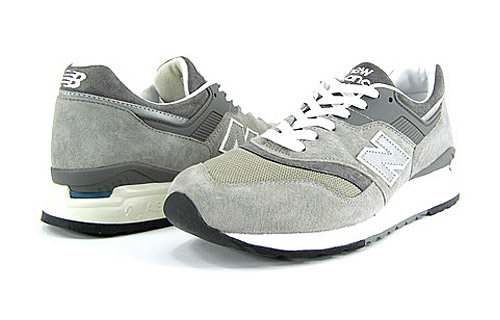 United Arrows x New Balance CM997.5