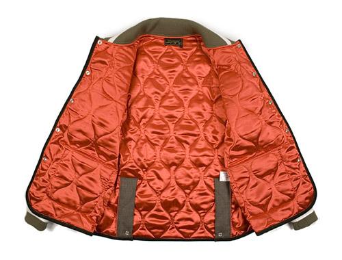 UnRivaled 2008 Fall/Winter El Hunter Jacket