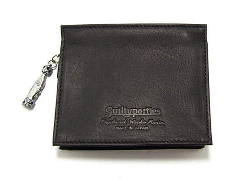 Wacko Maria Leather Wallets