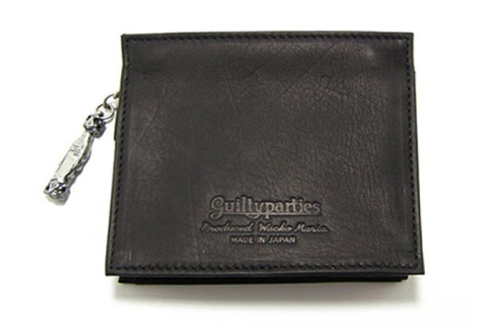 Wacko Maria Leather Wallets