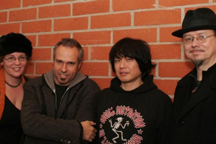Yoshitomo Nara Opening at Blum & Poe