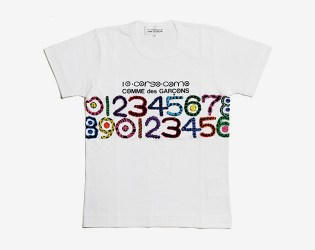 10 Corso Como COMME des GARCONS T-shirt