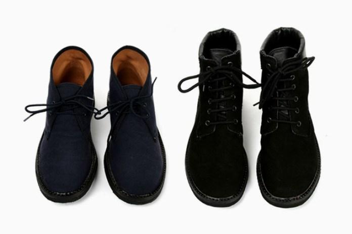 Adam Kimmel 2009 Spring/Summer Boots