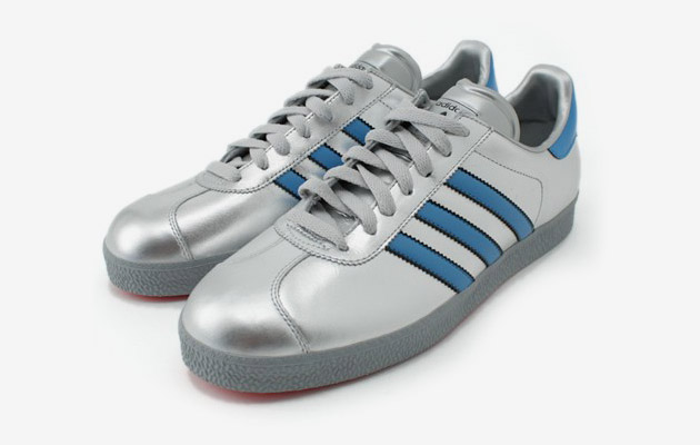 "adidas Originals Gazelle 2 ""Micropacer"""
