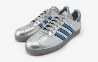 """adidas Originals Gazelle 2 """"Micropacer"""""""