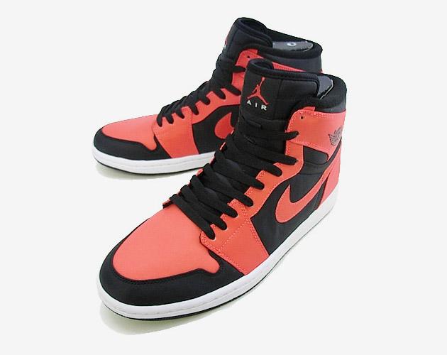 "Air Jordan I High Premier ""Infrared"""