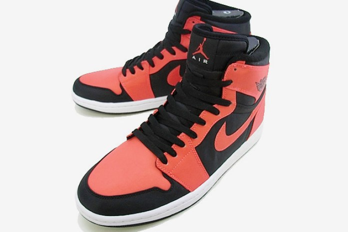 "Air Jordan I High Premier ""Infrared"""