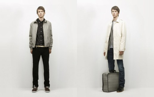 A.P.C 2009 Spring/Summer Collection