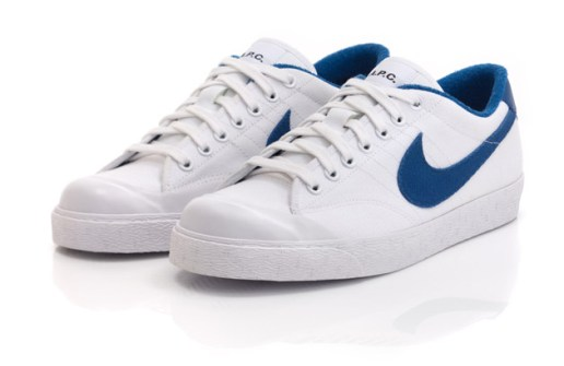 A.P.C. x Nike Sportswear All Court