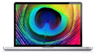 "New 17"" Apple MacBook Pro"