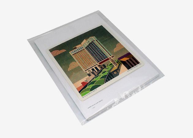Arkitip No. 0050 featuring André Balazs
