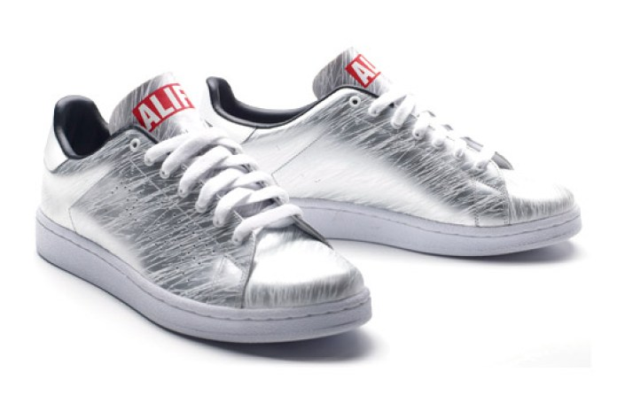Barneys NYC x ALIFE Scratch Court Cup