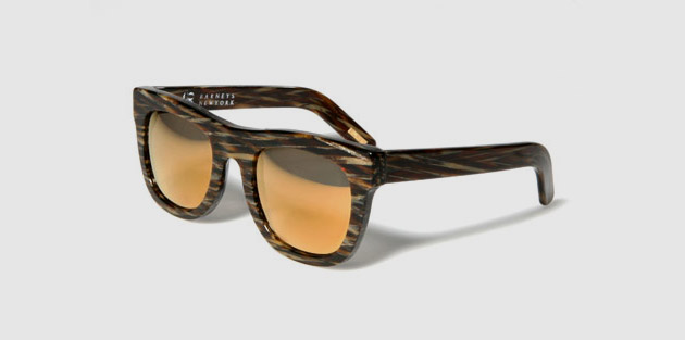 Barneys x Super Sunglasses