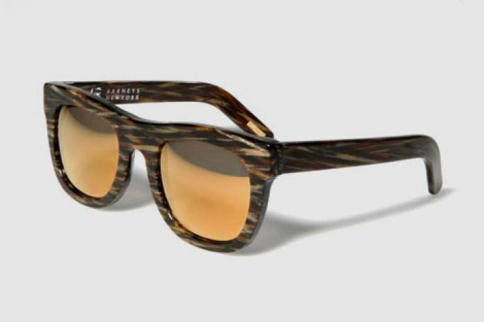 Barneys x Super Sunglasses