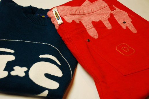 BBC | Ice Cream 2009 Spring/Summer February Releases