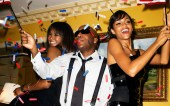 """Young Jeezy Belvedere's """"Circulate"""" Campaign by Terry Richardson Images"""