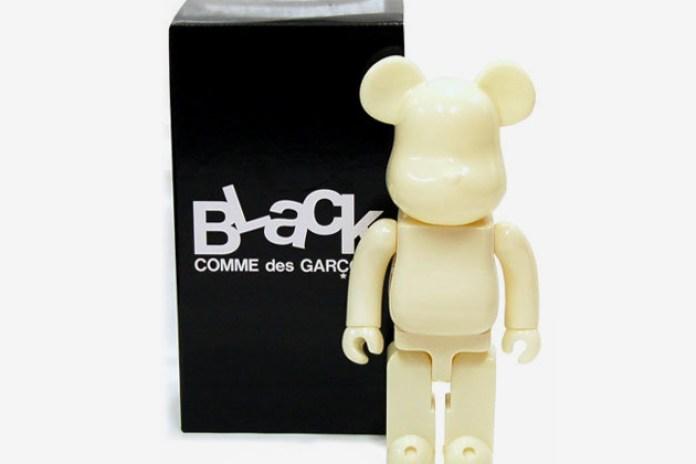 BLACK Comme des Garcons Opening Bearbrick & Tees