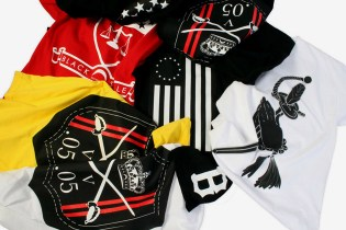 Black Scale x Karmaloop T-Shirt Collection