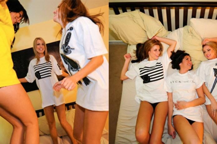 Black Scale x Karmaloop T-Shirts