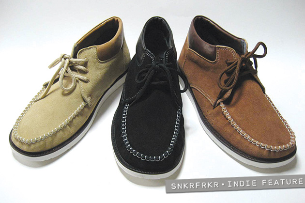 Interview with Hiroaki Masuda from CAUSE Footwear