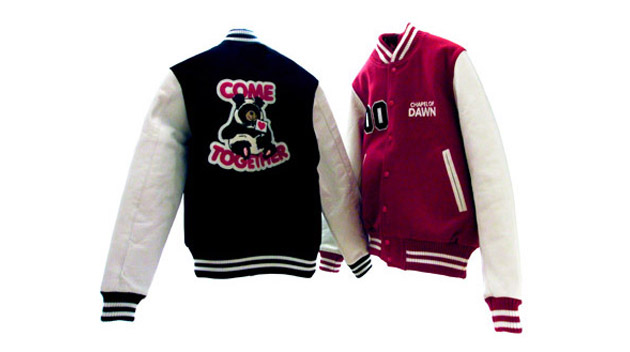 """Chapel of Dawn 2009 """"Come Together"""" Stadium Jackets"""