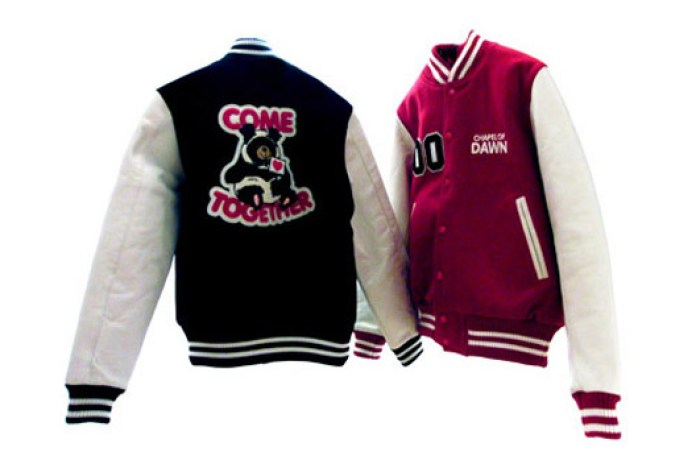 "Chapel of Dawn 2009 ""Come Together"" Stadium Jackets"
