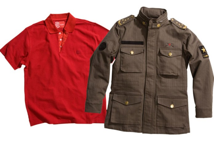 CLOT 2008 Fall/Winter C.S.A. January Releases