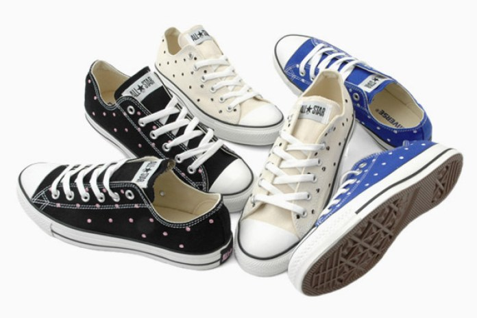 Converse Chuck Taylor All-Stars Polka Dot Pack