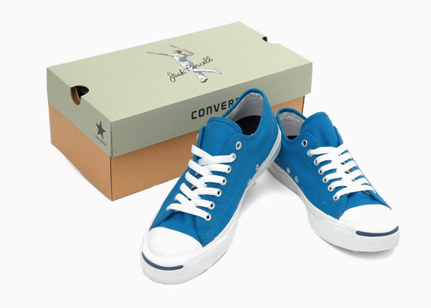 Converse Jack Purcell Colors Pack