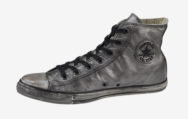 Converse by John Varvatos Metallic All-Stars