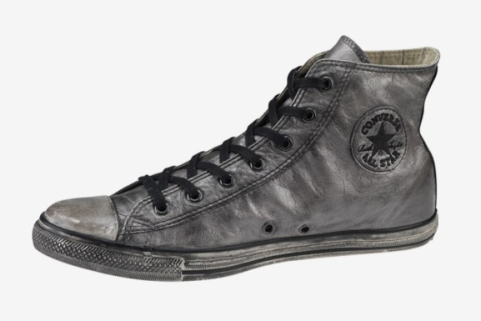 Converse by John Varvatos Metallic All-Stars
